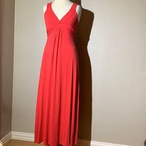 Boden Long maxi dress